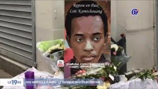 JOURNAL 20H DU MARDI 22 JANVIER 2019 - ÉQUINOXE TV