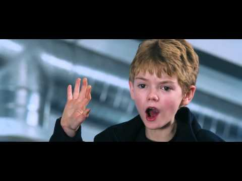 Love Actually - Samuel's Run Scene