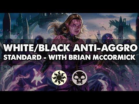 War Of The Spark - Black White Anti-Aggro   Standard   MTG Arena