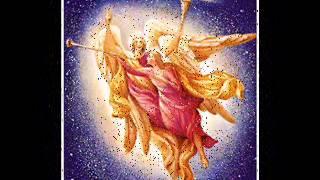Apertura del chakra de la Corona con el Arcángel Uriel y Metatron