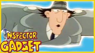 INSPECTOR GADGET - MONSTER LAKE   Full Episode   Cartoon For Children   Kids Cartoon