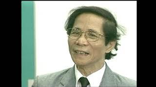 Ngôn ngữ sự kiện / Bài thứ hai của nhà ngôn ngữ học Nguyễn Tri Niên