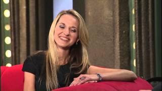 2. Markéta Haindlová - Show Jana Krause 27. 9. 2013
