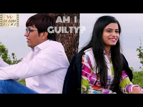 Hindi Short Film | Love Outside Marriage | Am I Guilty? | Six Sigma Films