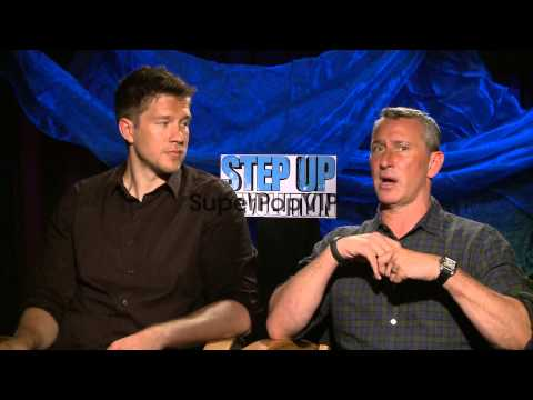 Scott Speer and Adam Shankman on why audiences love these...