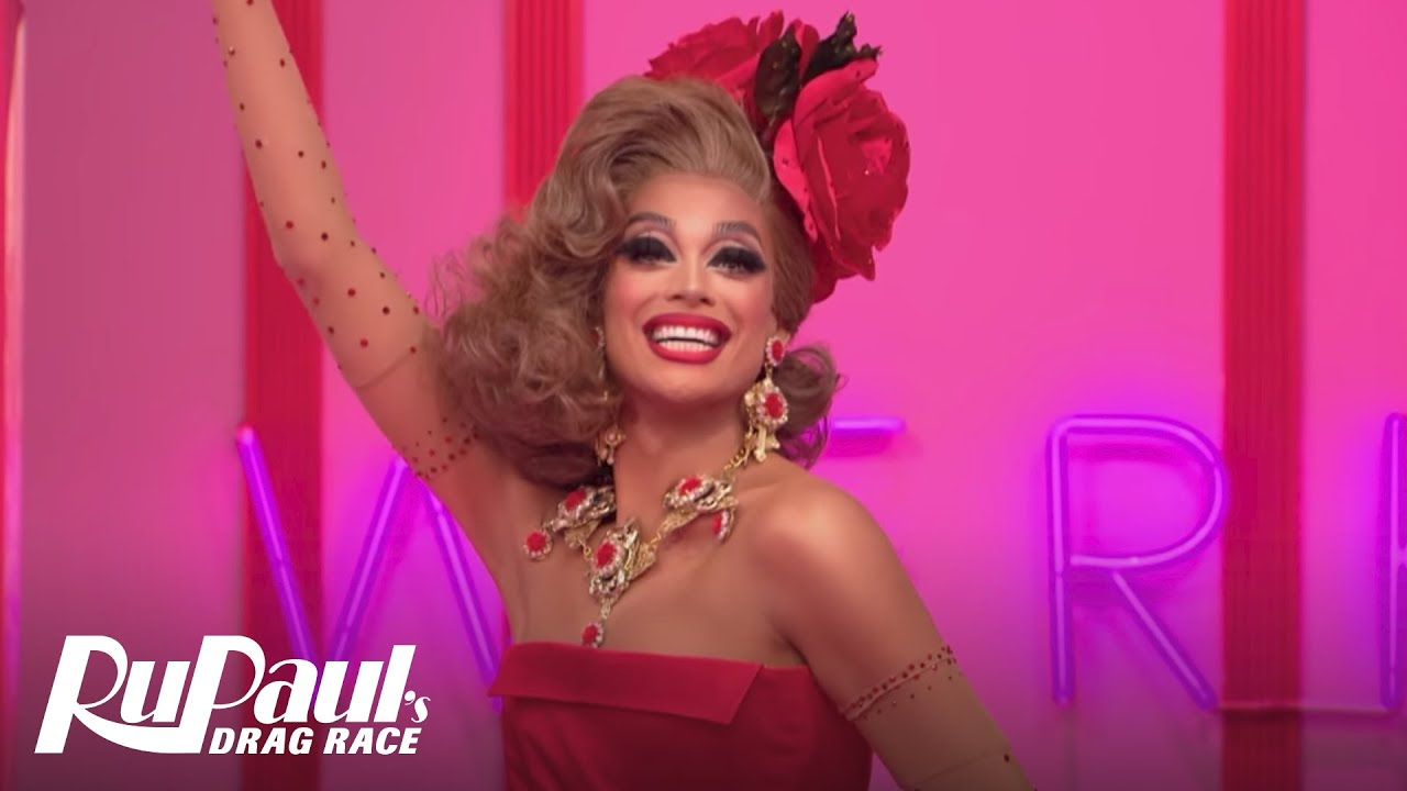 The Best of Valentina, Miss Congeniality: RuVealed | RuPaul's Drag Race  Season 9 | Now on VH1