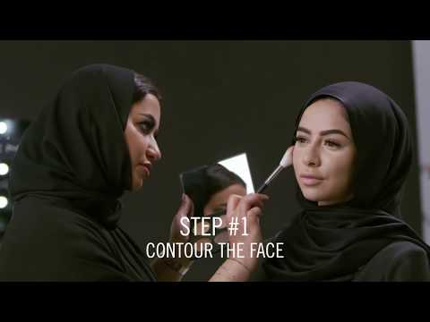 M·A·C Studio Fix: How To Contour and Highlight