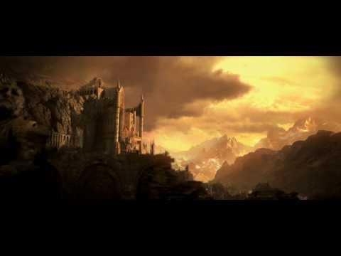 Diablo 3 video