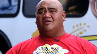 Teila Tuli on being the first fight at UFC 1