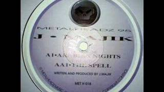 J Majik - Arabian nights