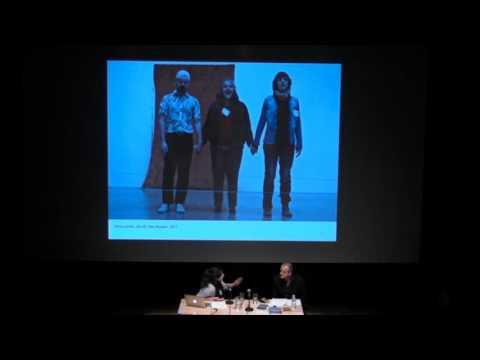 Music at work With Artist Emma Smith and Professor Marek Korczynski