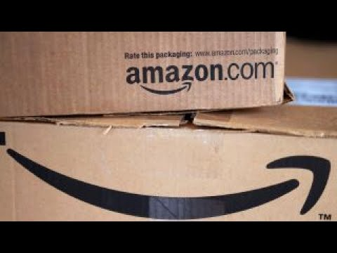Amazon just took a $14B shortcut: Boxed CEO