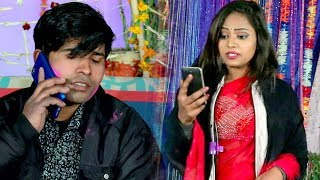 2019 का सबसे हिट होली VIDEO - Holi Me Jija Aawa Sasurari - Umrej Khan - Bhojpuri Holi Songs