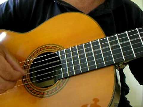 Yamaha cg 150sa mov youtube for Yamaha cg150sa classical guitar