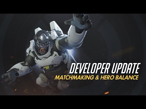 overwatch matchmaking changes