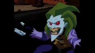The Joker AMV Superhero
