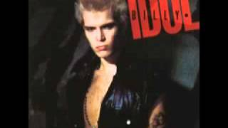 Billy Idol - In The Midnight Hour ( Rebel Yell )