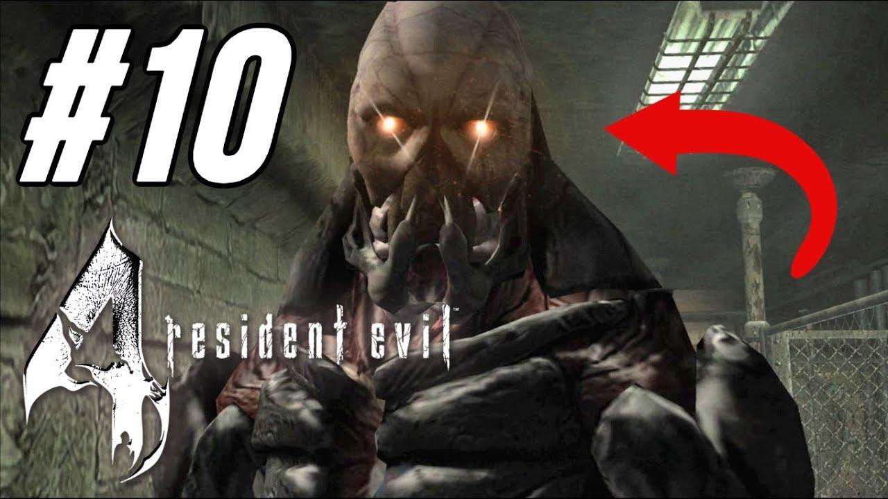 FIGHT ურთულეს BOSS  თან  ვითამაშოთ Resident Evil 4 ნაწილი 10  ქართულად