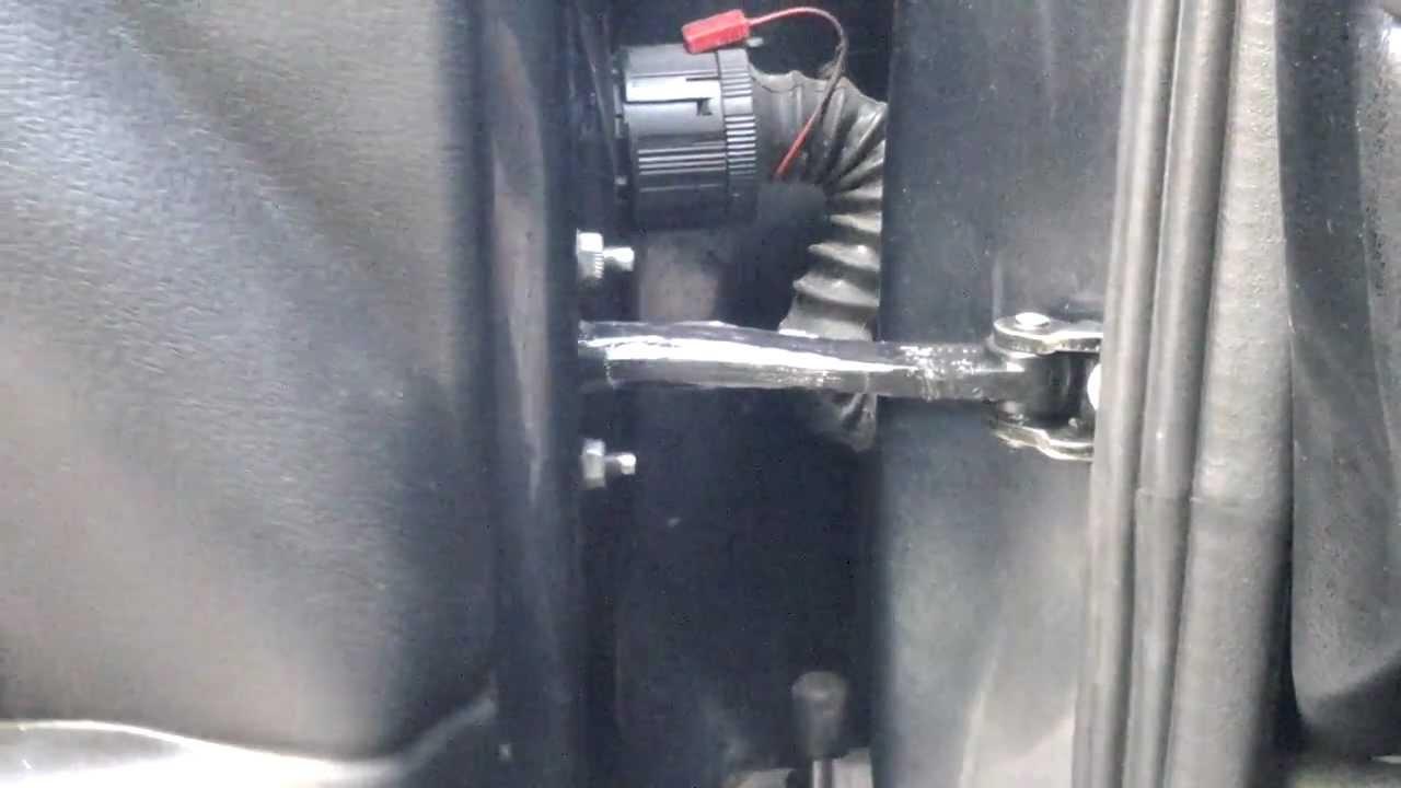 Ruido limitador puerta delantera astra 5 puertas youtube - Freno retenedor puerta ...