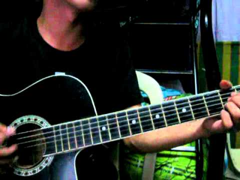 Silent Sanctuary - Summer Song Guitar Cover w/solo