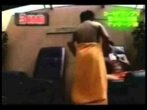 дагестанка в сауне видео