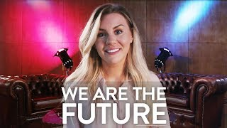 Therese Lindgren I We Are The Future
