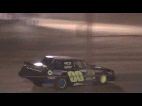 Charleston Speedway Factory Stock Feature  April 22, 2017