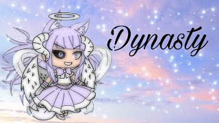 Dynasty/GLMV/Gacha life
