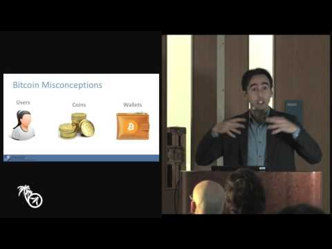 Dissecting Bitcoin Security - Cassio Goldschmidt - AppSec California 2016