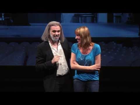 Crazy Comedy Cover Contest: Koen De Poorter (Neveneffecten) covert Gili