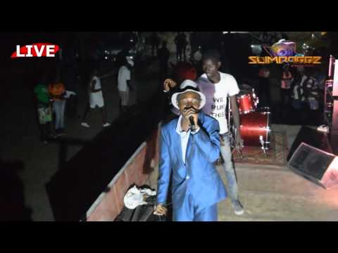 JNR FIRE @ RICKY FIRE ALBUM LAUNCH | BY SLIMDOGGZ ENTERTAINMENT |