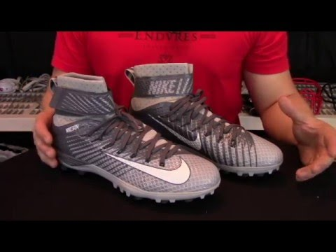 the latest d990d b702a the armory ep.13 nike lunarbeast elite td football cleats -