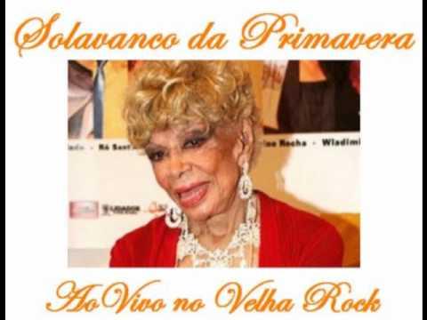 """Solavanco da Primavera, """"Ao Vivo no Velha Rock"""", 06-Nas Fronteiras do Desconhecido (Vila Rock 2005)"""