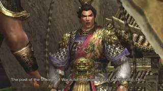 Dynasty Warriors 5: Empires - Divided Land | Part 5 (360)
