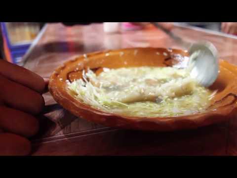 Huauchinango Gastronomico