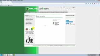 Βίντεο 583 Πώς Να Μετατρέπουμε Αρχεία Ανάγνωσης Σε Pdf Online