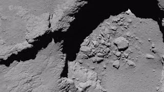 Rosetta's final images (European Space Agency) Mp3