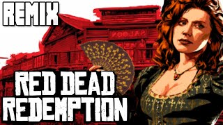 Red Dead Redemption ~ Approaching Nirvana Main Theme EDM Remix