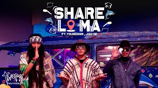 Share Lo Ma ( แชร์ โล มา ) Official MV - TWOPEE Southside Feat YoungOhm , JUU4E