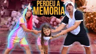 A MENINA QUE FOI ABANDONADA PARTE 3 - Historinha em Português