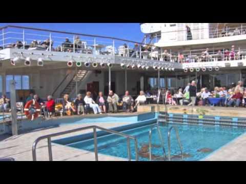 Thomson Spirit Thomson Cruises Youtube