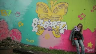 [BolBoreta] Nunca choveu (videoclip by Lydia Botana & Xurxo Souto)