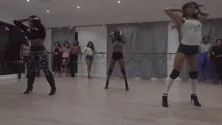DEV - Is Jam | Katie C Choreography
