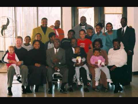 Rev. Fred L. Shuttlesworth Family Tribute