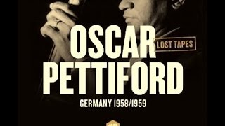 Oscar Pettiford - The Nearness of You