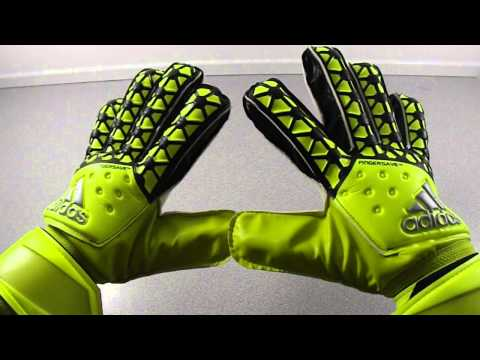 Adidas Ace Fingersave Replique Goalkeeper Gloves Preview