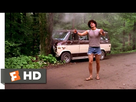 Wet Hot American Summer 2001  Wait for Me, Abbie Bernstein!  410  Movies