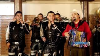 Los Intocables Del Norte Ft. Banda Renovacion - Mata Verde Limon (En Vivo 2016)