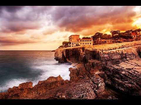 Lightroom Retouching Tutorial: Create Amazing Sunsets - PLP#74