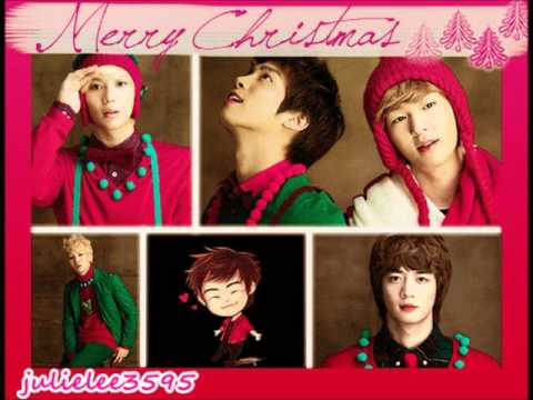 [AUDIO] SHINee - Last Christmas